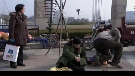 合适婚姻:金凤看到陈大超,不务正业的样子就来气