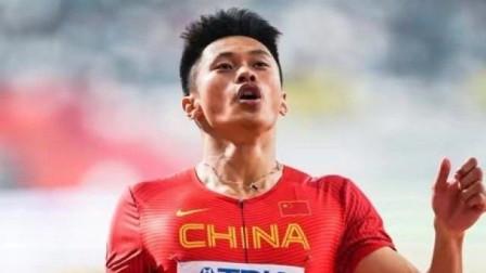 中國田徑歷史性突破世錦賽謝震業殺進200米決賽