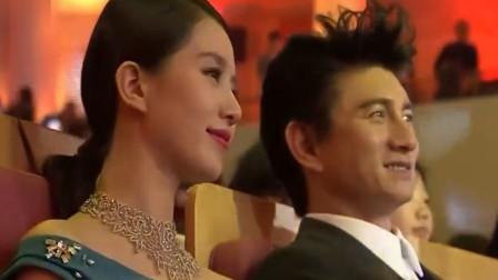杨钰莹演唱《爱的供养》声音甜到发腻,台下明星都听醉了!