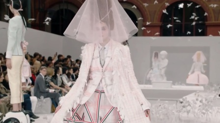 Thom Browne Women's Spring Summer 2020