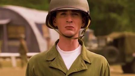 冰封70年。红颜已老,苍穹已变。不变的是那颗正义之心。#美国队长