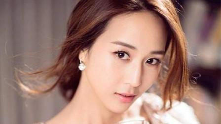 台湾美女张钧甯,高知家庭硕士学历,邱泽能配得上她吗?