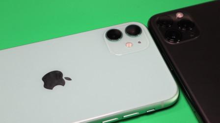 iPhone 11体验评测: 双摄+苹果A13,会成为新一代真香机吗?