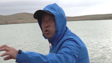 《游钓中国5》第9集 走进英雄部落,马牙雪山畔垂钓荷包鲤