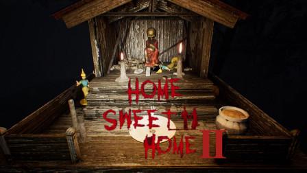 【小握解说】泰式恐怖游戏再度来袭《甜蜜之家2》第1期