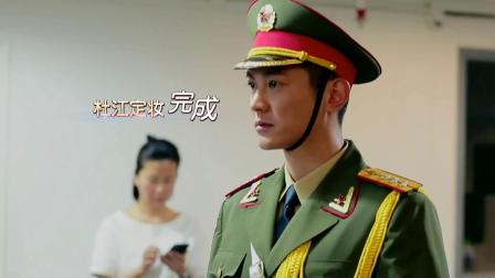 《我和我的祖国》电影幕后纪实:杜江扮演当年护旗手朱涛