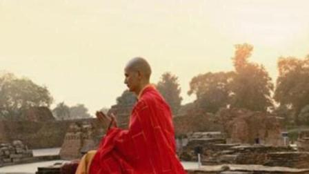 他被称为中国最帅和尚,凭颜值带火一座寺庙,引无数女网友求合照
