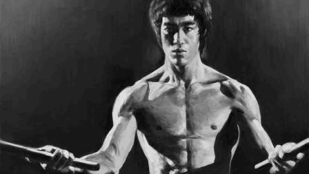 有勇有谋,现代的李小龙截拳道!