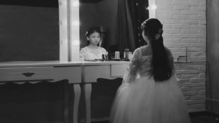女孩仅仅10岁,翻唱萨顶顶的歌曲,这高音真是无可挑剔