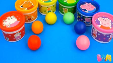 创意玩具 可乐杯太空泥制作彩色冰淇淋雪糕 色彩认知