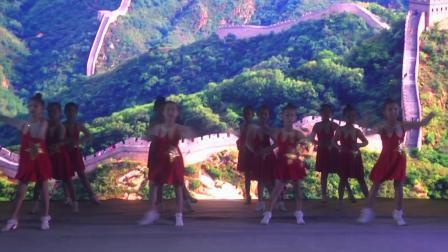 中国固安大湖公园光影节