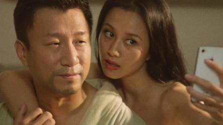 孙红雷主演多次反转悬疑片:富商之女杀死准后妈,为给女儿脱罪,他不惜一切