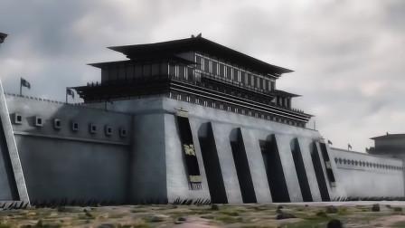"""中国最大""""烂尾楼工程"""",遗忘上千年,却被联合国评为世界奇迹!"""