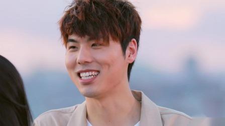 韩文南方共邀金浦跳舞,结果换来两人尬舞?