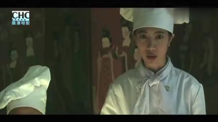 看了他做的这道菜,我不是佩服这个厨师,而是佩服导演