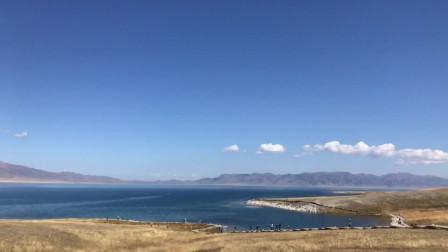 旅游记事之博尔塔拉蒙古自治州 赛里木湖
