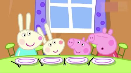 胡萝卜大餐,小猪猪不是很喜欢