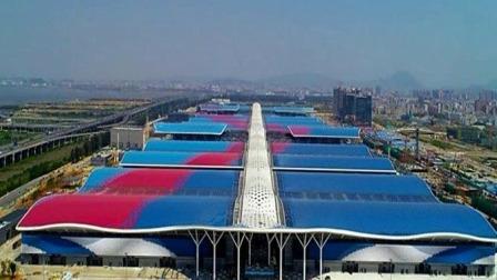深圳建设全球第一大会展中心 创多项世界之最 每日新闻报 20191001 高清版