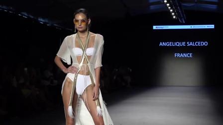 Miami 比基尼2020迈阿密泳装秀, 时尚模特展示不凡气质,魅力迷人!