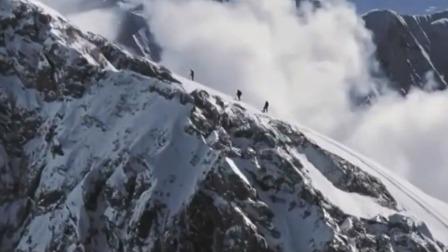 超级新闻场 2019 致敬珠峰攀登者 祖国从未忘记