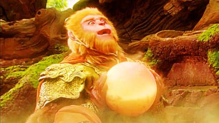 孙悟空多次偷吃仙桃,为何土地没有发现?其实他中了玉帝的圈套!