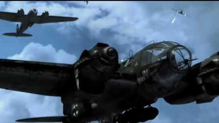 珍珠港:这就是战争的残酷,连王牌飞行员,都难以避免被击