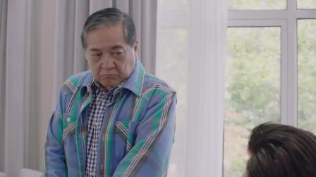 爷爷命韩商言立刻接佟年来家过节,却被直言拒绝,气得他又开始装病