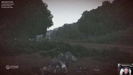 武装突袭3 丛林里敌人的狙1开张 就是4个队友倒地 恶心的1笔