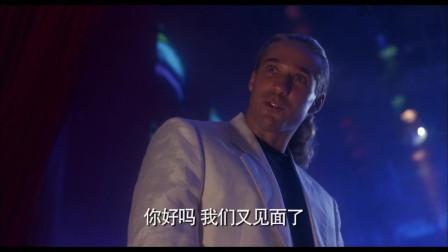 王祖贤怒怼恐怖分子,连打人都这么美,爱了