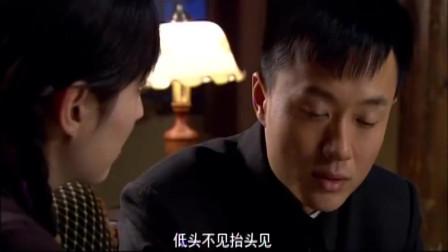 密战太阳山:为民回到袁慧哪里,不知袁慧看着他有没有心虚