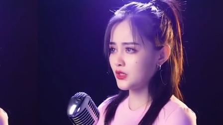 流行经典歌曲《我的梦》超经好听,难怪张靓颖的歌很难翻唱!