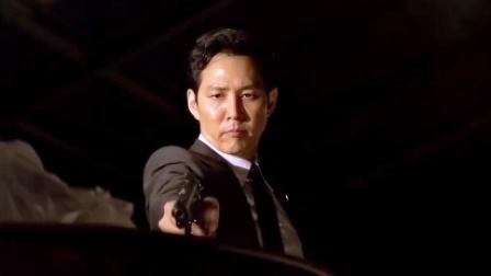 细读经典 76: 一黑到底的韩国犯罪黑帮片《新世界》