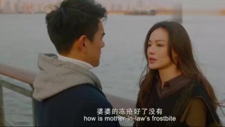 舒淇想和彭于晏结婚,没想到彭于晏给出这样的答复!