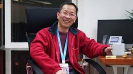 这位是支付宝的第一个用户,马云给了他1000万花呗,现在过得怎么样?