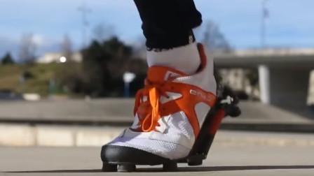 世界首款弹跳跑鞋要出售?定价居然为19998?网友:打扰了!