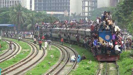 """世界最贫穷的国家,人口密度是中国的9倍,国民抢着""""生孩子""""!"""