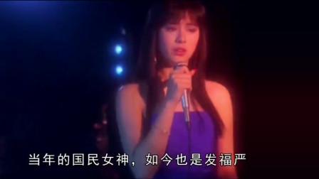 52岁王祖贤近照曝光,国民女神老成了这样?网友:岁月饶过谁?