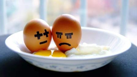 早餐的鸡蛋和牛奶能一起吃吗?切忌不要犯这错误,不然后悔都来不及
