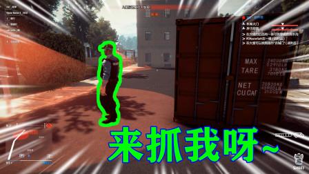 小偷模拟器:与保安斗智斗勇,偷到价值近三万块钱的战利品!