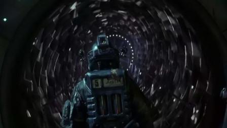 黑洞表面:具有尖端科技的飞船,失踪七年后再次出现,带回的竟然是梦魇