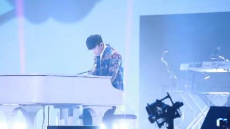 林俊杰演唱会《剪云者》,现场音质简直太强大了!