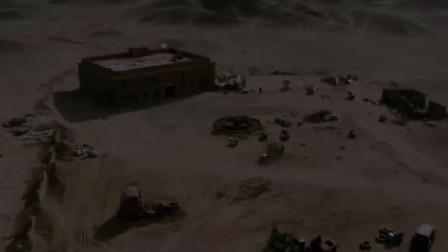 佣兵的战争:叛军包围了首府普勒,男子说得尽快撤离