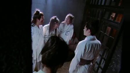 仙剑奇侠传:霍建华的这段台词曾被多少影视剧模仿,现在听来依旧经典!