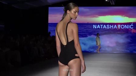 Natasha Tonić 比基尼2020泳装秀,性感的泳衣吸引眼球,美丽模特性感撩人!