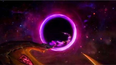 黑洞如果进入太阳系,我们可以用氢弹摧毁它吗?结果和想的不一样