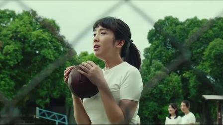 青禾男高:女生在打球,男生却在看女生打球,爱好真不一样