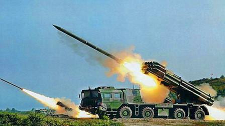 """被誉为""""战争之神""""的俄制火箭炮,引进中国后变成傻瓜式,威力更猛!"""