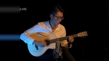 Lakewood 2019 Music China 上海乐展限量版C-52P吉他试听 By 吴迪