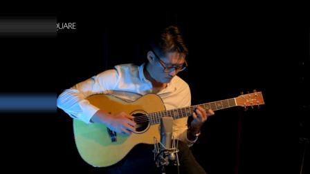 Lakewood 2019 Music China 上海乐展限量版M-53CP吉他试听 By 吴迪