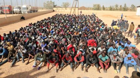 世界上唯一的奴隶制度国家,至今仍有70万奴隶,联合国都没办法